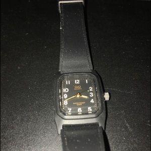 A women's watch